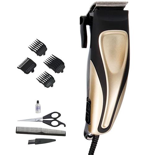 Máquina de cortar cabelo e aparador de barba