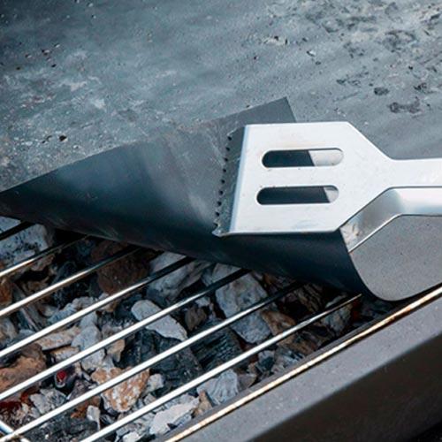 Tapete para forno e grelhador – Pack 2 unidades